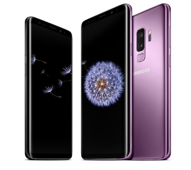 Samsung Service Centre In Tasmania Image of Galaxy s9